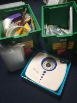 P&C: Science kits